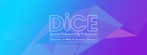DICE Academy - A web/Graphics/Motion design institute aimed at Industry