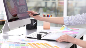 Why Graphic Design Is Important For Your Business